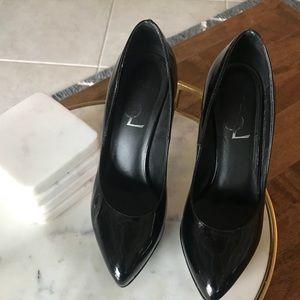 YSL High heels Patent Leather. Yves Saint Laurent